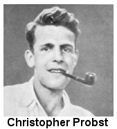 CHRISTOPHER PROBST